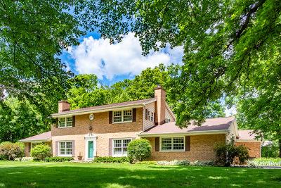 Palatine Single Family Home For Sale: 166 East Kimberly Avenue