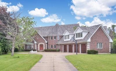 Highland Park Single Family Home Price Change: 1973 Keats Court