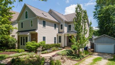 Du Page County Rental For Rent: 540 South Webster Street