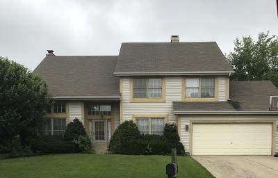 Woodland Hills Single Family Home For Sale: 1124 Fieldstone Lane