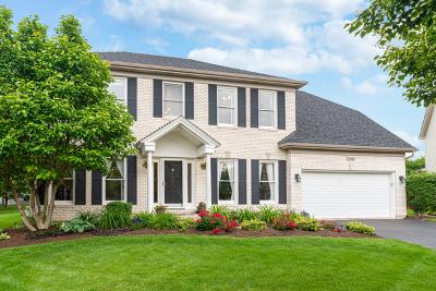 Aurora Single Family Home For Sale: 2436 Avalon Court