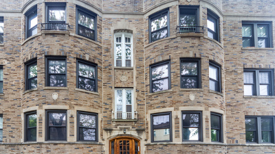 Condo/Townhouse New: 2414 West Thorndale Avenue #1