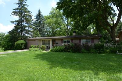 Kane County Single Family Home New: 450 Laurel Street