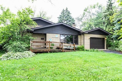 Worth Single Family Home New: 10850 South Natchez Avenue
