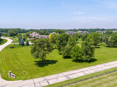 Plainfield Residential Lots & Land For Sale: 24834 West Pine Cone Lane