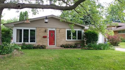 Kane County Single Family Home New: 111 Briar Lane