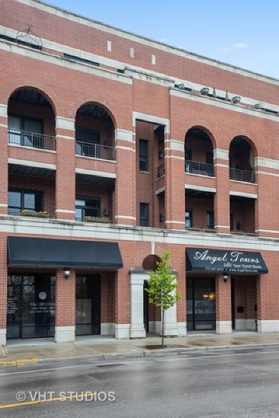 Condo/Townhouse For Sale: 4727 North Clark Street #2N