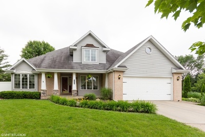 Shorewood Single Family Home New: 1226 Conquest Court