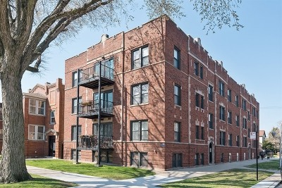 Ravenswood Condo/Townhouse Price Change: 2211 West Winona Street #1