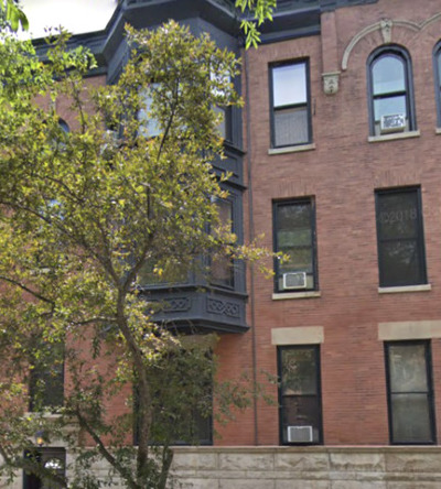 Chicago Condo/Townhouse New: 819 West Dickens Avenue #2C