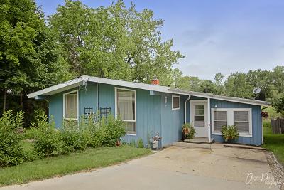 Wauconda Single Family Home For Sale: 551 Kimball Avenue