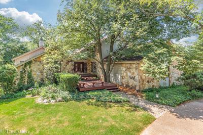 Lisle Rental New: 2103 Pebble Creek Drive