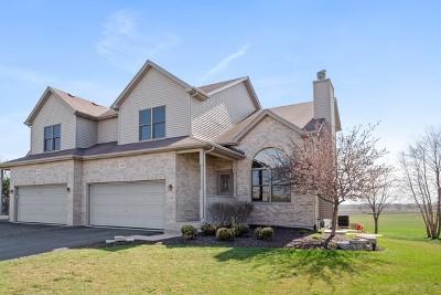 Oswego Rental New: 550 Sudbury Circle #550