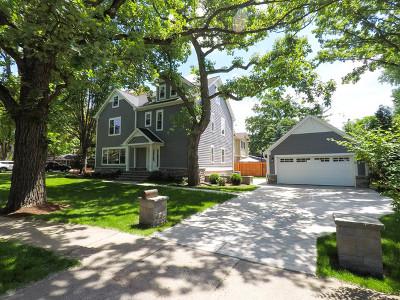 Northfield Single Family Home Price Change: 298 Bristol Street