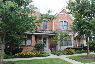 Uptown Condominiums Condo/Townhouse For Sale: 14 Meacham Avenue