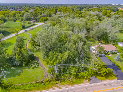 Mokena Residential Lots & Land For Sale: 11440 Front Street