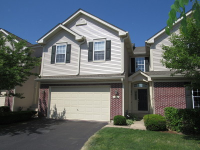 Algonquin  Condo/Townhouse New: 11 Shade Tree Court