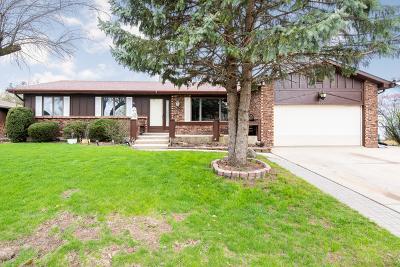 Kane County Single Family Home New: 1640 Marikay Avenue