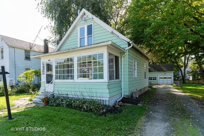 Batavia Single Family Home For Sale: 740 Walnut Street