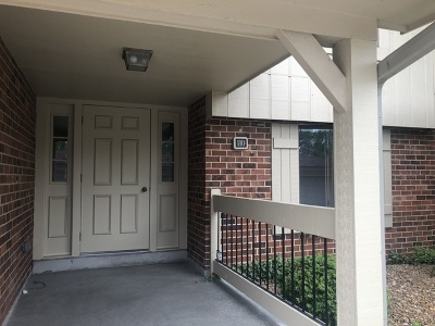 Frankfort Condo/Townhouse New: 110 Golf View Lane #A