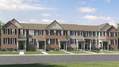 Kane County Condo/Townhouse New: 1619 Kraft Avenue
