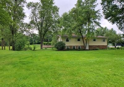 Mc Henry County Single Family Home New: 2952 Shorewood Drive