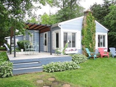 Single Family Home New: 20724 West Verona Avenue