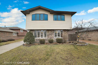 Crestwood Single Family Home For Sale: 5516 129th Street