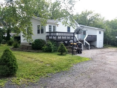 St. Charles Single Family Home Contingent: 6n620 Salina Avenue