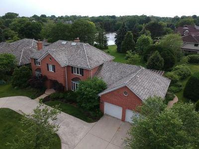 Burr Ridge IL Single Family Home New: $1,230,000