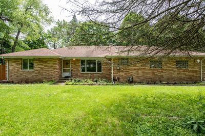 Single Family Home New: 611 Jefferson Street