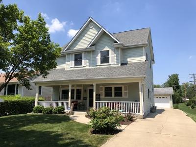 Villa Park Single Family Home For Sale: 132 East Van Buren Street