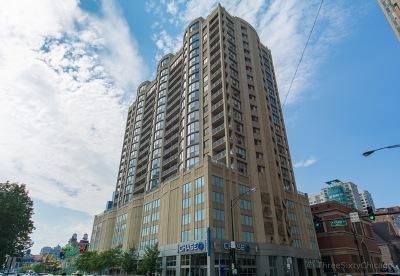 Condo/Townhouse New: 600 North Dearborn Street #1104
