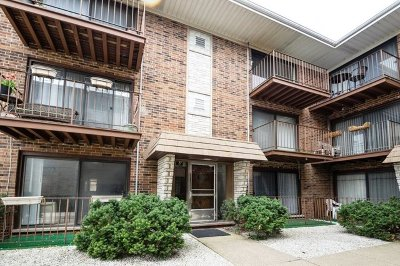 Chicago Condo/Townhouse New: 3158 North Neenah Avenue #2C