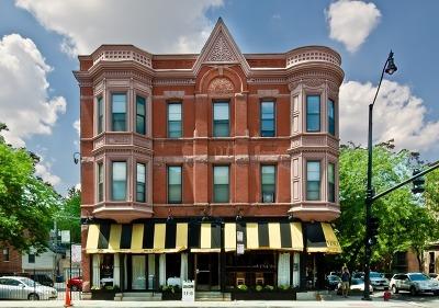 Rental New: 807 West Willow Street #3D