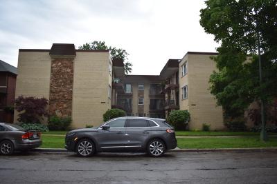 Chicago IL Condo/Townhouse New: $105,000