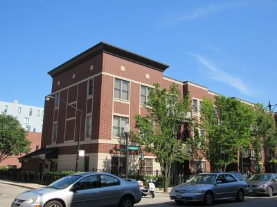 Chicago IL Condo/Townhouse New: $263,000