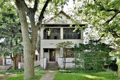 Chicago IL Multi Family Home New: $595,000