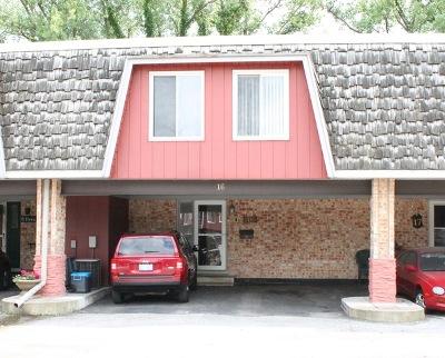 Palos Hills Condo/Townhouse New: 16 Cour De La Reine Court #16