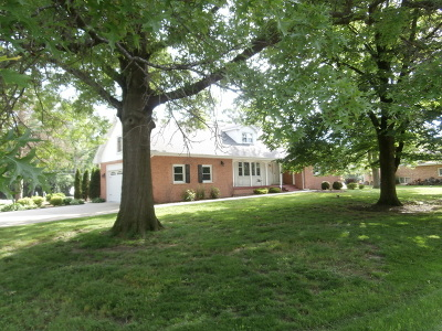 Orland Park Single Family Home New: 7998 Forestview Drive