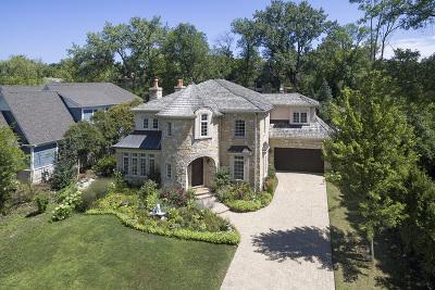 Glencoe Single Family Home For Sale: 1201 Mayfair Lane