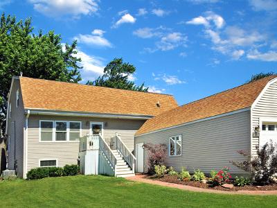 Single Family Home New: 37558 North Granada Boulevard