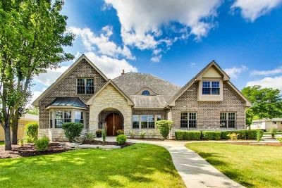 Arlington Heights Single Family Home Contingent: 819 West Fairview Street