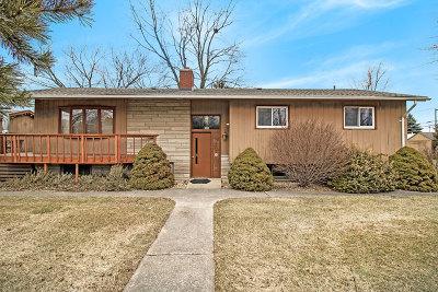 Joliet Single Family Home New: 2825 Black Road
