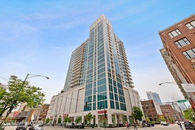 Condo/Townhouse New: 757 North Orleans Street #1811