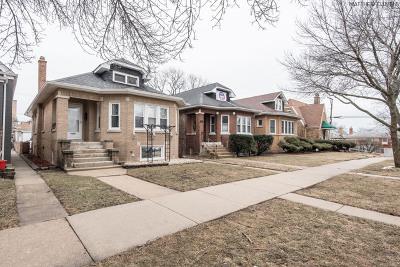 Single Family Home Price Change: 2025 North Newcastle Avenue