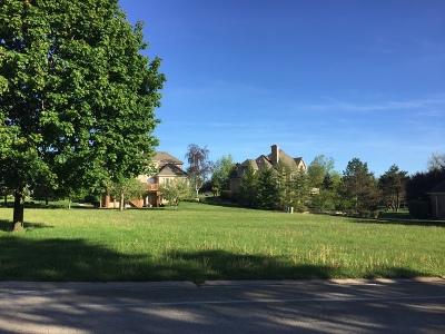 Lake In The Hills Residential Lots & Land New: 401 Mason Lane