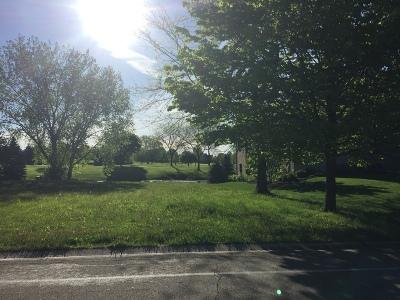 Lake In The Hills Residential Lots & Land New: 910 Mason Lane