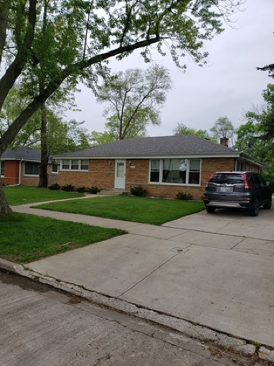 Skokie Single Family Home New: 9432 Kildare Avenue