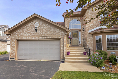 McHenry Condo/Townhouse Price Change: 730 Kresswood Drive #730